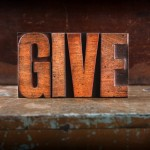 How To Be RICH? – Start GIVING!