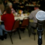 How To Get Over The Fear Of Public Speaking