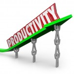 Productivity: The Secret To Achieving More And Working Less