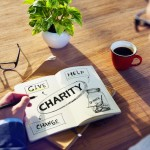 Make Generosity Part of Your Plans