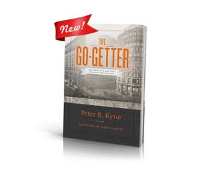 the go getter ADD