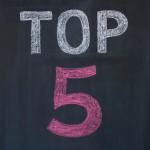 Five Essentials In Leadership